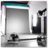 Fotostudio Set 2